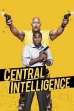 Nonton Film Central Intelligence (2016) Terbaru