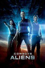 Nonton Film Cowboys & Aliens (2011) Terbaru
