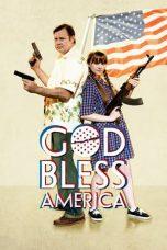 Nonton Film God Bless America (2011) Terbaru