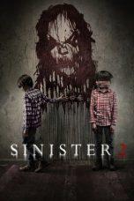 Nonton Film Sinister 2 (2015) Terbaru
