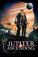 Nonton Film Jupiter Ascending (2015) Terbaru