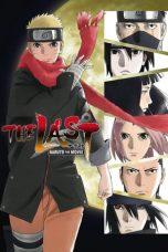 Nonton Film The Last: Naruto the Movie (2014) Terbaru