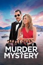 Nonton Film Murder Mystery (2019) Terbaru