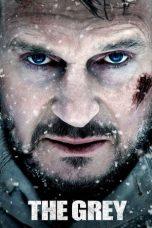 Nonton Film The Grey (2012) Terbaru