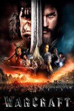 Nonton Film Warcraft (2016) Terbaru