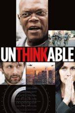Nonton Film Unthinkable (2010) Terbaru