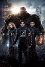 Nonton Film Fantastic Four (2015) Terbaru