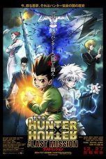 Nonton Film Hunter x Hunter: The Last Mission (2013) Terbaru