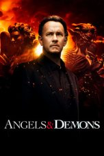Nonton Film Angels & Demons (2009) Terbaru