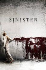 Nonton Film Sinister (2012) Terbaru