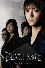 Nonton Film Death Note: The Last Name (2006) Terbaru