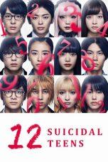 Nonton Film 12 Suicidal Teens (2019) Terbaru