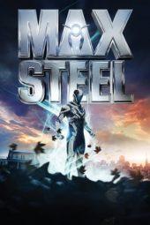 Nonton Film Max Steel (2016) Terbaru