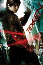 Nonton Film Tekken (2010) Terbaru