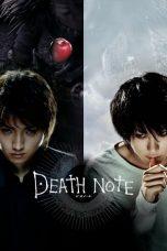 Nonton Film Death Note (2006) Terbaru