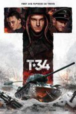 Nonton Film T-34 (2018) Terbaru