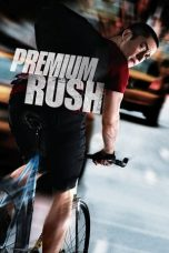 Nonton Film Premium Rush (2012) Terbaru