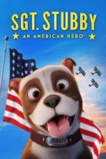 Nonton Film Sgt. Stubby: An American Hero (2018) Terbaru