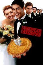 Nonton Film American Wedding (2003) Terbaru