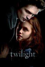 Nonton Film Twilight (2008) Terbaru