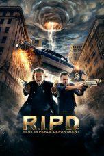 Nonton Film R.I.P.D. (2013) Terbaru