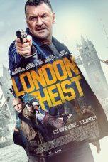 Nonton Film London Heist (2017) Terbaru