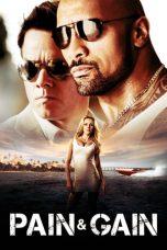 Nonton Film Pain & Gain (2013) Terbaru