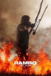 Nonton Film Rambo: Last Blood (2019) Terbaru