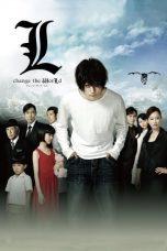 Nonton Film Death Note 3: L – Change the World (2008) Terbaru