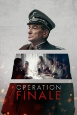 Nonton Film Operation Finale (2018) Terbaru