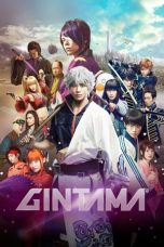 Nonton Film Gintama (2017) Terbaru