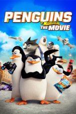 Nonton Film Penguins of Madagascar (2014) Terbaru