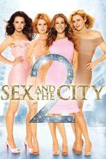 Nonton Film Sex and the City 2 (2010) Terbaru