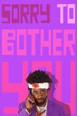 Nonton Film Sorry to Bother You (2018) Terbaru