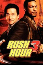 Nonton Film Rush Hour 3 (2007) Terbaru