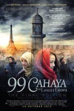 Nonton Film 99 Cahaya Di Langit Eropa The Final Edition (2014) Terbaru