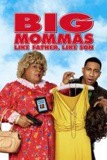 Nonton Film Big Mommas: Like Father, Like Son (2011) Terbaru