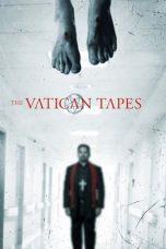 Nonton Film The Vatican Tapes (2015) Terbaru