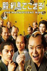 Nonton Film The Magnificent Nine (2016) Terbaru