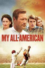 Nonton Film My All American (2015) Terbaru