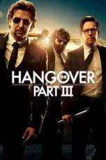 Nonton Film The Hangover Part III (2013) Terbaru