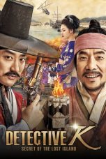 Nonton Film Detective K: Secret of the Lost Island (2015) Terbaru