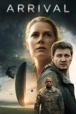 Nonton Film Arrival (2016) Terbaru