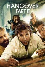 Nonton Film The Hangover Part II (2011) Terbaru