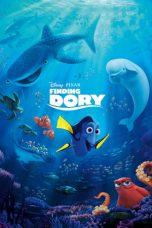 Nonton Film Finding Dory (2016) Terbaru