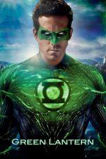 Nonton Film Green Lantern (2011) Terbaru
