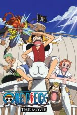Nonton Film One Piece: The Movie (2001) Terbaru