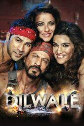 Nonton Film Dilwale (2015) Terbaru