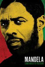 Nonton Film Mandela: Long Walk to Freedom (2013) Terbaru