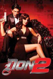 Nonton Film Don 2 (2011) Terbaru